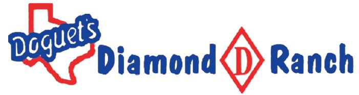 Doguet Land Development Logo